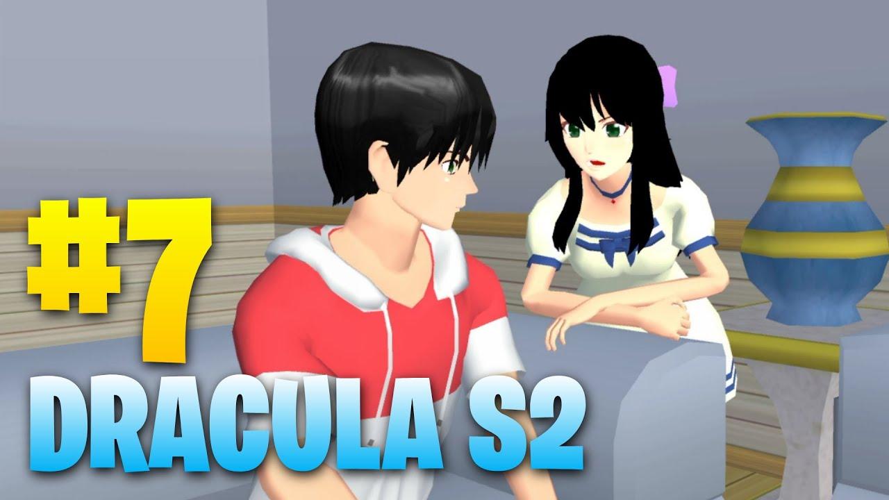 Download DRACULA EPISODE 7 - DRAMA SAKURA SCHOOL SIMULATOR