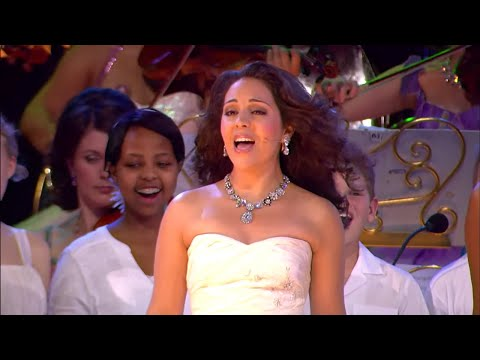 Heal The World - André Rieu (Tribute To Michael Jackson)