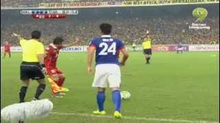 FINAL: Malaysia Vs Thailand - AFF Suzuki Cup 2014 (2nd Leg) 2nd Half Full Match