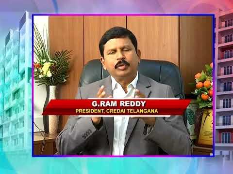 G Ram Reddy -  CREATE AWARDS 2017 6Mins AD