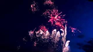 Музыкальный салют под композицию Pink(Длительность салюта 3:15 Стоимость салюта - 170 000 Организация фейерверков и салютов - компания «АртПир» http://artp..., 2014-04-16T10:37:39.000Z)