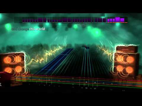 Rocksmith 2014 Edition - Alter Bridge Songs Pack Trailer [Europe]