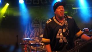 Ugly Kid Joe - She's Already Gone (live @ Substage, Karlsruhe, Germany, November 04, 2016)