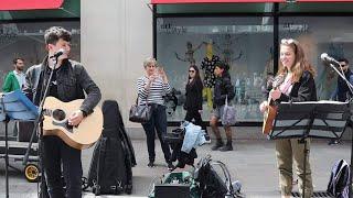 Allie Sherlock & Sam Clifford - Photograph (Ed Sheeran)