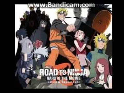 Naruto Shippuden Movie 6 Road to Ninja OST - Breakdown