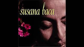Susana Baca – Susana Baca (Album, 1997)