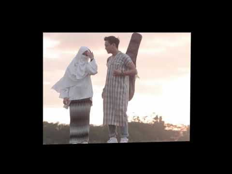 Lirik Video Natta Reza Halalkan atau Tinggalkan
