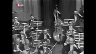 Shostakovich Violin Concerto No. 1 in A minor, Opus 77