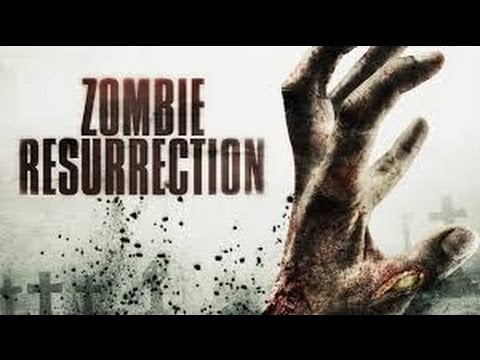 Zombie Resurrection (2014) with Jim Sweeney, Danny Brown, Eric Colvin Movie