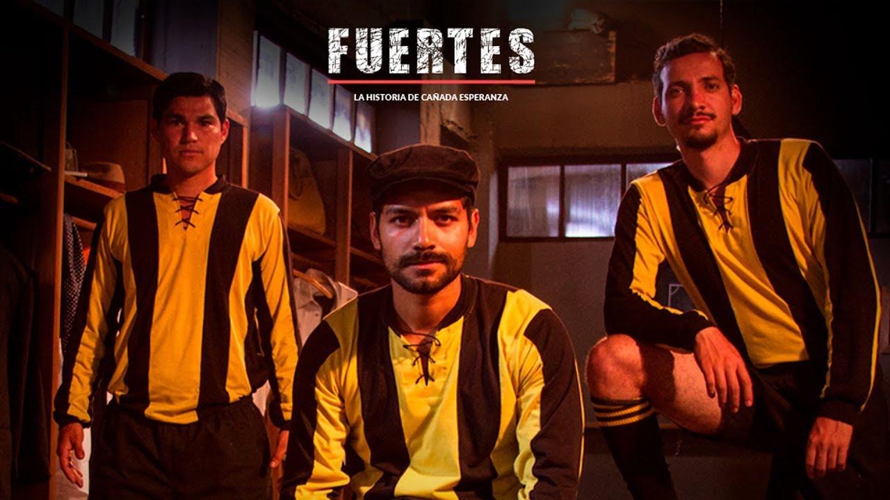 Download Fuertes La Película Trailer Oficial HD