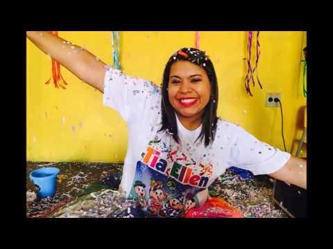 Bloco da Alegria - Carnaval 2017 - Colégio Unicultura