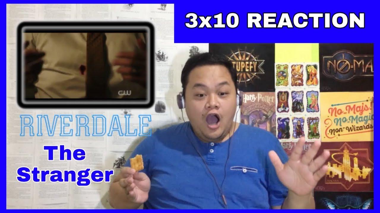 "Download Riverdale 3x10 "" The Stranger "" Reaction"