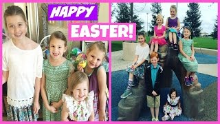 THE WEISS LIFE | EASTER SPECIAL! | FAMILY VLOG