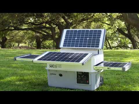 10 best solar generators