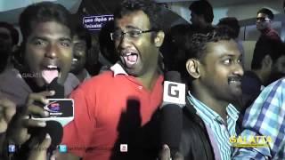 Yennai Arindhaal Public Opinion   Galatta Tamil