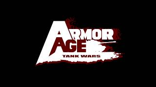 Armor Age: Tank Wars - Official Gameplay Trailer