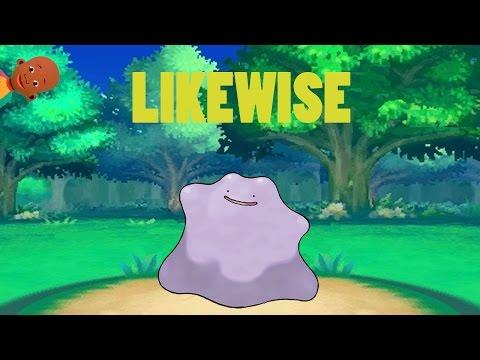 Pokemon Showdown Sun and Moon - Episode 5 w/ Justin and Austin (LIKEWISE!)