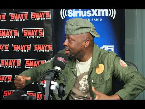 Part 3: Wyclef Speaks on The Fugees Potentially Coming Together For an Album
