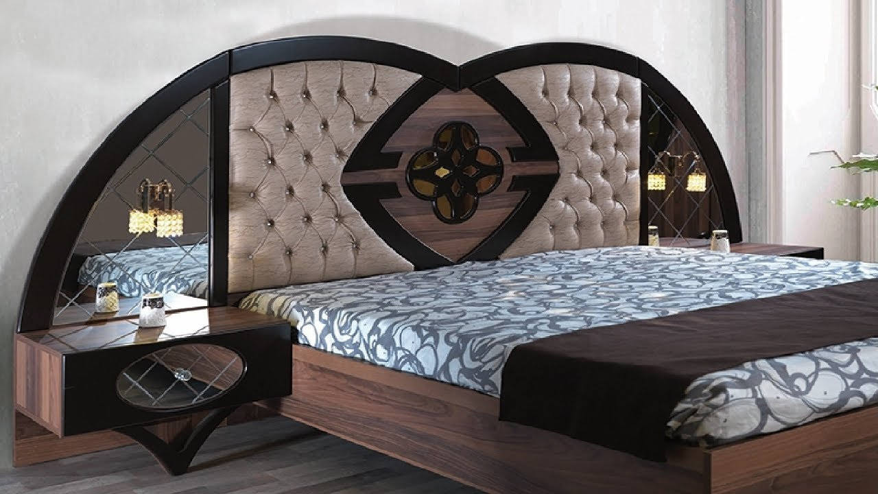100 Modern Bed Design Ideas 2020 Youtube