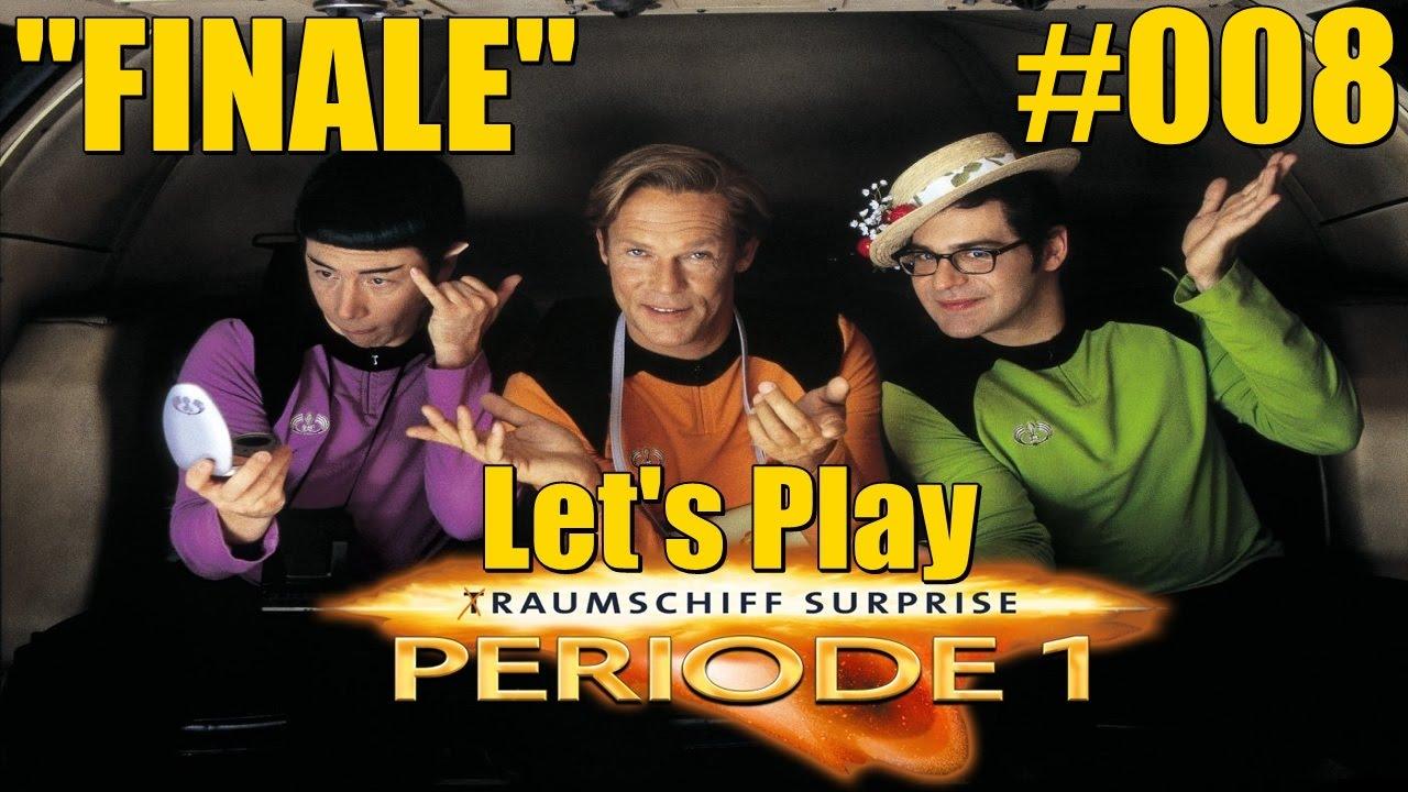 (T)Raumschiff Surprise Stream