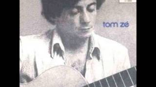 Tom Zé - Tom Zé - 1970 (Álbum Completo) Full Album