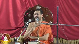 BHAGAVATA PRAVACHANA(Day-11) BY  SRI SRIVIDYADHEESHATEERTHA SWAMIJI, SRI PALIMAR MUTT,UDUPI