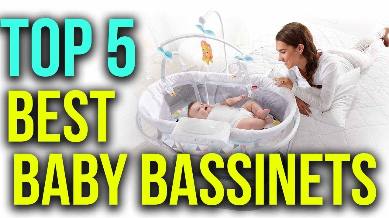 Newborn Bassinet Best Top 5 Best Baby Bassinets Reviews Best Bassinet For Newborn