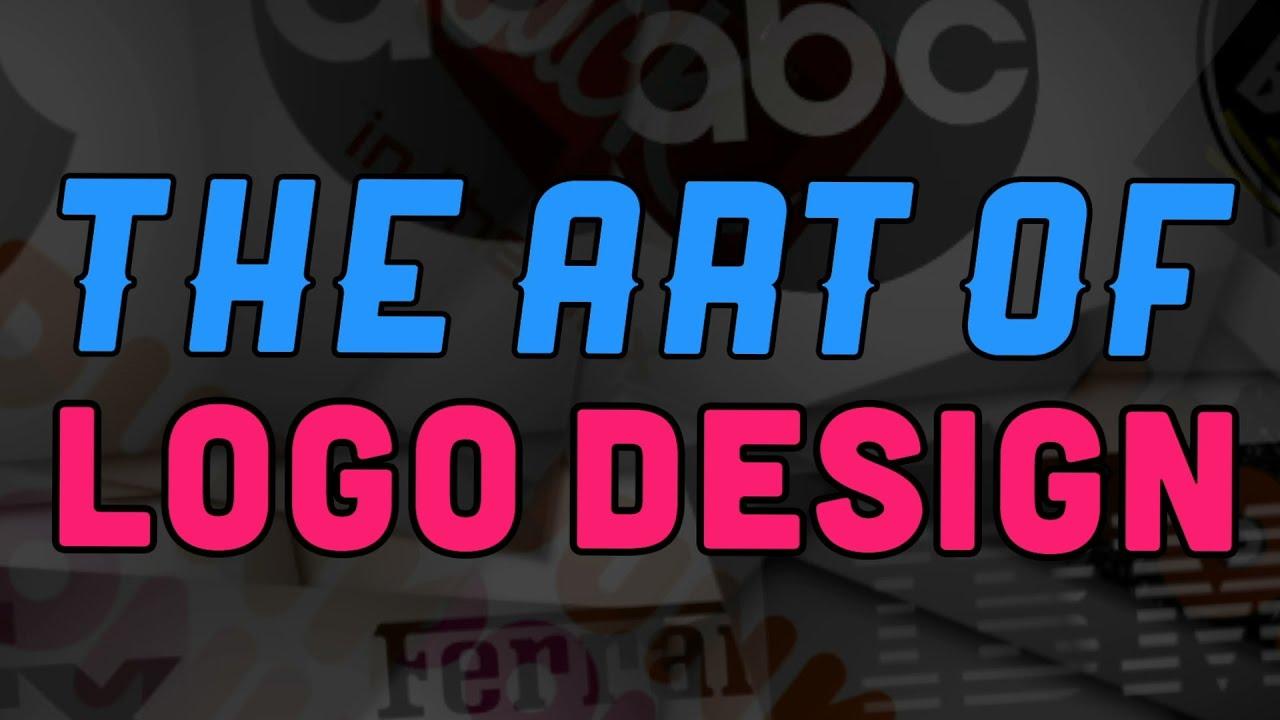 Art Of Logo Design Book Pbs Digital Studios