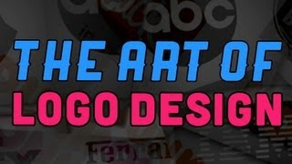 The Art of Logo Design | Off Book | PBS Digital Studios