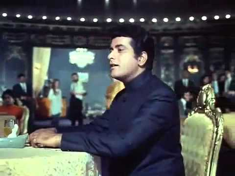 Hai Preet Jahan lyrics in Hindi - Purab Aur Paschim video song