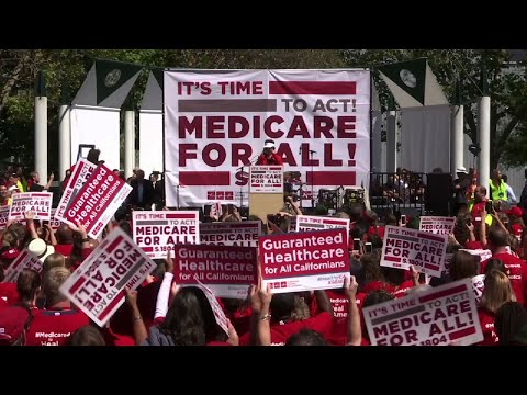 Sanders Praises McCain Move On Health Care Vote