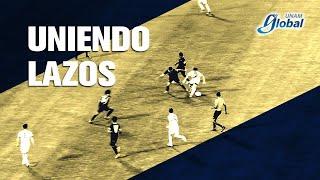 Encuentro Internacional de Futbol Asociación - UNAM Global thumbnail