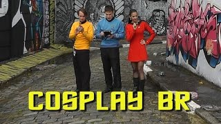 Cosplay BR | Pharrell Williams - Happy Parody [HD]