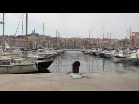 Cruise travel diary #4   Marseille, France   Train tour, ships & boats