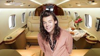 Harry Styles Lifestyle ★ 2018
