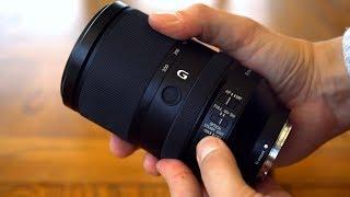 Sony FE 70-300mm f/4.5-5.6 G O…