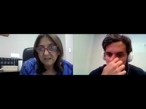Daniela Qüesta: El 50% de los hisopados dan positivo