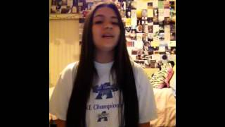 holy grail by jay z feat justin timberlake cover by mari