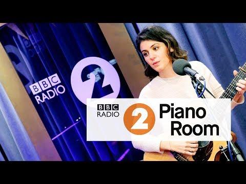Katie Melua - Fields of Gold (Sting cover - Radio 2
