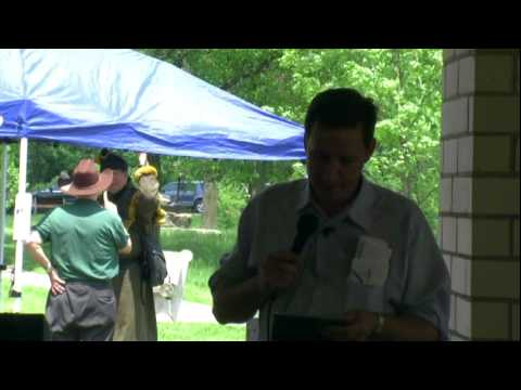 05-22-2010 Leavenworth County Kansas Republican Picnic.mpg
