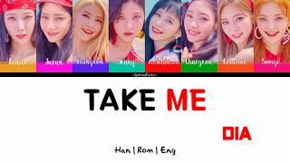 DIA - Take Me