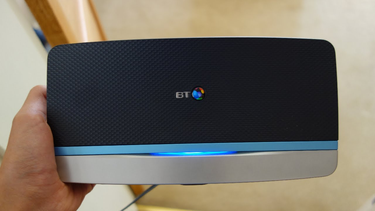 bt home hub 5 setup unboxing and review youtubebt home hub 5 wiring diagram  [ 1280 x 720 Pixel ]