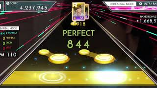 [Superstar Woollim] 인피니트(INFINITE)|Tell Me|All-Super Perfect…