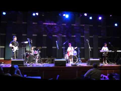 Montgomeryville Jazz Ensemble @ World Cafe Live - May 20, 2012