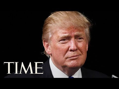 President Donald Trump Makes A Statement On Health Care | LIVE | TIME