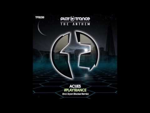 Acues - #Playtrance (Original Mix)