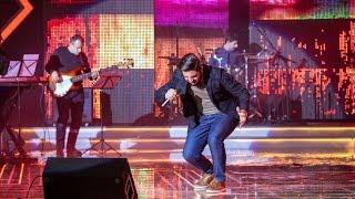 X-Factor4 Armenia-Gala Show 4-Edgar Ghandilyan-Shushan Petrosyan-Hayrenner 12.03.2017