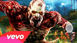 "Black Ops 3 Zombie Song! - ""Zetsubou No Shima"" (Call of Duty Song)"