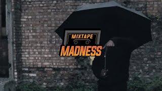 Maxi - Kiss My Ass (Music Video)   @MixtapeMadness