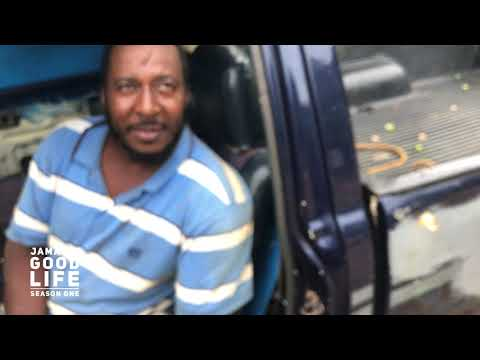 JAMAICA GOOD LIFE - EP76 - Otis Gets A Van, Baba Got Drunk for His Birthday